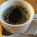 観光SL会館  - 名水コーヒー