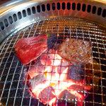 ヤンさんの台所 - 無煙ロースター