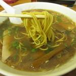 60590245 - 中太ストレート麺