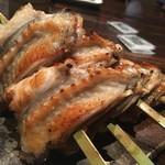 佐藤 地鶏炭焼きと本格焼酎 -