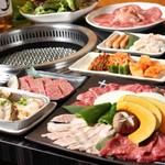 焼肉広場カウベル - 料理写真: