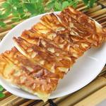 菜香苑 -  手作りパリパリ餃子