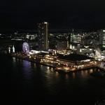 60596055 - 神戸ポートタワー展望台より