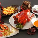 白鳳酒家 - 料理写真: