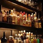 黒龍天神樓 - お酒の種類も豊富です。お勧めは甕入り5年ものの紹興酒
