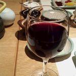 かくれん坊 - 赤ワイン