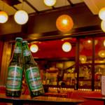 台湾茶Cafe KIKICHA TOKYO - 台湾ビール オリジナル
