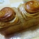 ブーランジェリー夢屋 - 料理写真:めいぷるぱん