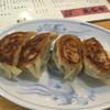 天狗 大石や - 料理写真:本当は…餃子5個