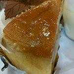 ハンプティ・ダンプティ - ベイクドチーズケーキ