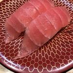 まるちゅう - キハダマグロ〜❗️