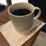 スターバックスコーヒー - クリスマスブレンド ショート302円