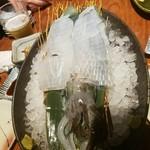 雑魚屋 -