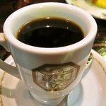 羅布乃瑠沙羅英慕 - ブレントコーヒー