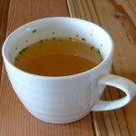 スプラッシュカフェ - splash cafe(スープ)