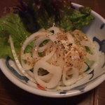 ハバネロ居酒屋 BOKUN - ポテサラ
