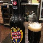 IDEMOTO - 黒ビール(アンバーネグラ)