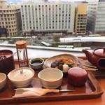 60610476 -                        季節のお茶 特選大福茶 918円
