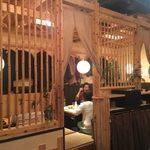 個室と黒毛和牛割烹 和み家 - nagomiya:店内
