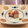 鮨 ほしやま - 料理写真: