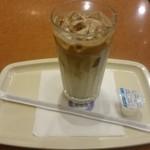 60613069 - 豆乳ラテ