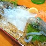 活魚料理 楠 -