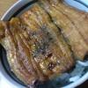 ての字 - 料理写真:蒲焼き