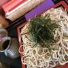 Teuchisobasenshuuan - 料理写真:からみ大根そば