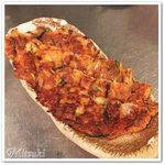チーズタッカルビ&マッコリ トンマッコル - キムチチヂミ