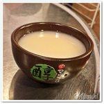 チーズタッカルビ&マッコリ トンマッコル - 醇黒豆マッコリ