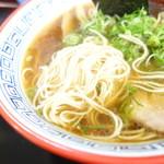 60619046 - 中細ストレート自家製麺