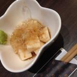 JIS MATSUYAMA - 長芋の漬物