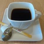 60622698 - マズいコーヒー