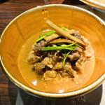 麺屋武蔵 武骨 - 熊飯