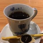 安芸茶寮 - コーヒー