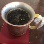 フリーダム - アイスコーヒー