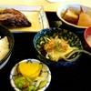 ぬの川 - 料理写真:『鰤の柚庵焼き』¥800-
