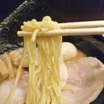 麺屋 明星 - 2016年12月 特製明星ラーメン 960円
