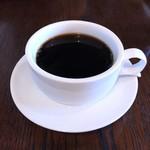 レコンパンス  - コーヒー