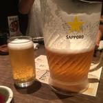 月ひめ - ビール