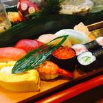 湊寿司 - 料理写真: