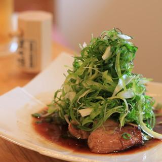 横濱蕎麦 傳介