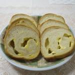 AOKI - チーズブレッドラウンド
