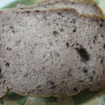AOKI - 古代米玄米食パンアップ