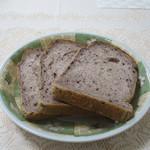 60635058 - 古代米玄米食パン