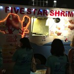 Five Star Shrimp -