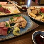 大炊宴 -