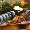 お時寿司 - 料理写真:お造り