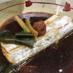 60638050 - 太刀魚煮付け(税別1,000円)