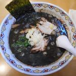 みらいご - 料理写真:みらいごラーメン 700円